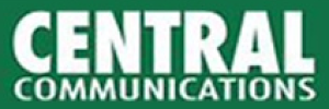 Logo for Central Communications DC